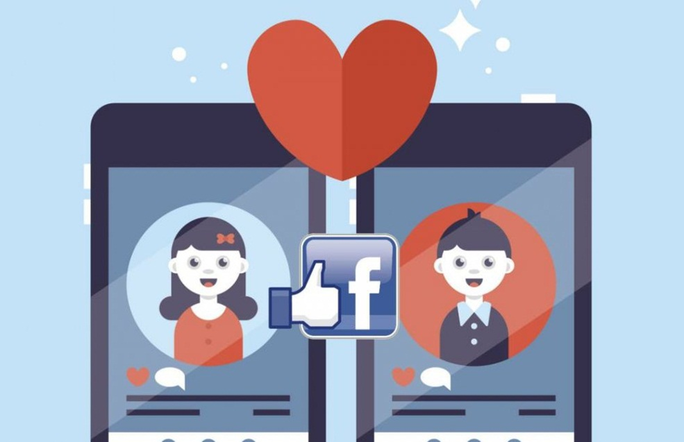 Se lanzó Facebook Dating y busca competirle a Tinder