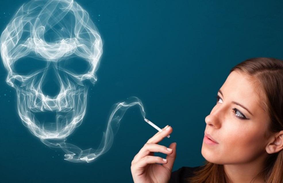 Sin cigarrillos en cuarentena: una oportunidad para dejar de fumar - LED.FM | MOBILE RADIO